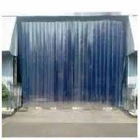 Industrial Strip Curtains