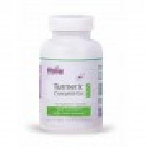 Zenith Nutrition Turmeric Curcumin Ext