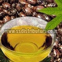 Castor Oil (cas No. 8001-79-4)