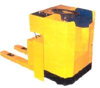 Battery Pallet Truck