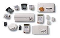 Intruder Alarm System