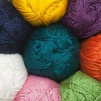 Worsted Wool Yarn