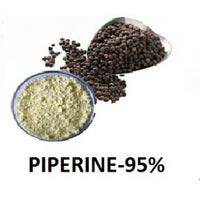 Piperine 95% Extract