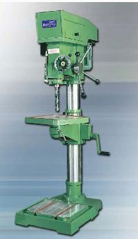SSC-4/A Pillar Drilling Machine With Auto Feed