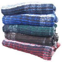 Printed Woolen Blankets