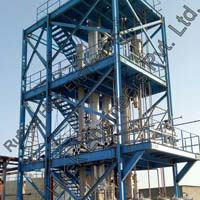Nmp Solvent Extraction System