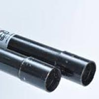 Bec Mild Steel Conduit Pipes