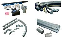 electrical conduit fittings
