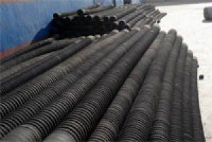 Sand Gravel Suction And Discharge Hose