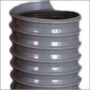 Steel Wire Reinforced Corrugated Hose