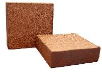Coco Peat 5 kg Blocks