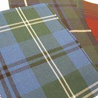 Poly Wool Fabric