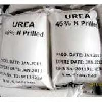 Prilled Urea Fertilizer