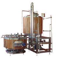 Breweries Machines