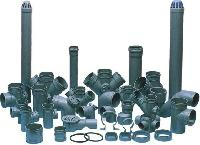Swr Pvc Pipe & Fittings