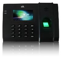 Standalone Fingerprint Time, Attendance System