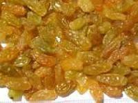Herati Golden Raisins