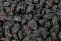 Mazhari Black Raisins