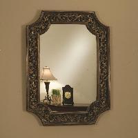 decorative bathroom mirrors