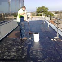 Rooftop Waterproofing Services