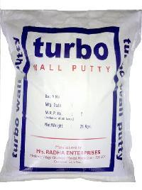 Turbo Acrylic Wall Putty