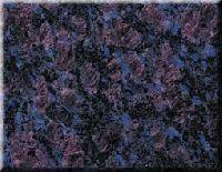 Sapphire Blue Granite Slabs