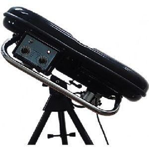 2 Wheel Cricket Bowling Machine (master Analog)