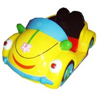 Kiddie  Rides Electronic Car