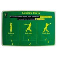 Leg-side-shots