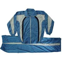 Track Suit Super Poly 2