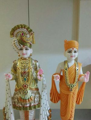 Gaynaysar Moorti Manufacturer Offered By Akshar Moorti Art