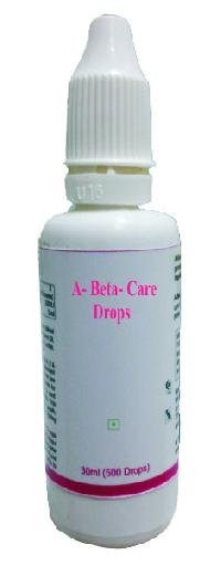 HAWAIIAN HERB A BETA CARE DROPS