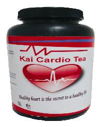 HAWAIIAN HERBAL CARDIO TEA