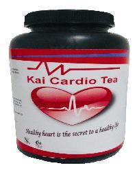 HAWAIIAN HERBAL CARDIO TEA