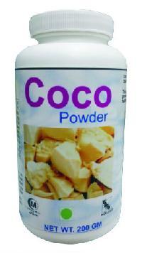 Hawaiian Herbal Coco Powder