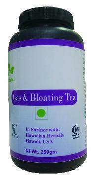 Hawaiian Herbal Gas Bloating Tea