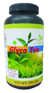Hawaiian Herbal Glyco Tea