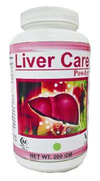 Hawaiian Herbal Liver Care Powder- Buy 1 Get 1 Drops