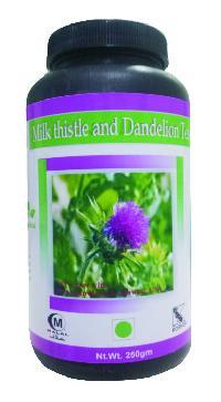 Hawaiian Herbal Milk Dandelion Tea - Buy 1 Get 1 Drops