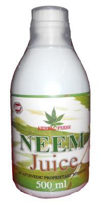 Hawaiian Herbal Neem Juice