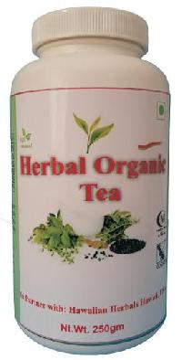 Hawaiian Herbal Organic Herbal Tea - Buy 1 Get 1 Same Drops..