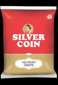 High Protein Daliya