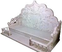 White Marble Temple in Mumbai - Manufacturers and Suppliers India