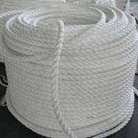 white pp ropes