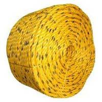 pp plastic rope