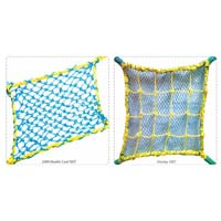 pvc plastic safety net