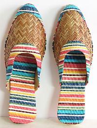 Jute Footwear