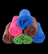 Car Wash Towels