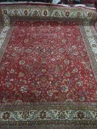 Hand Knitted Carpets