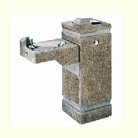 Outdoor Drinking Water Fountains
